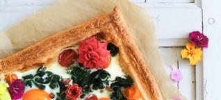 Online-Artikel: Osterfrühstück einmal anders