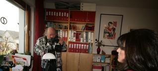"""""""Null Bock"""" - Lehrfilm über Motivation entsteht im Volmetal"""