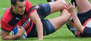 Rugby in Deutschland: Entwicklungshilfe vom Exoten