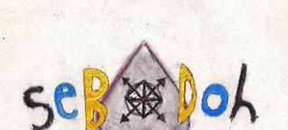 """Sebadoh: """"Defend Yourself"""""""