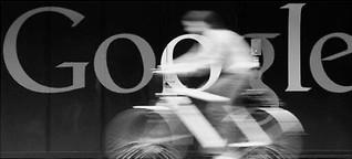 Google: Falscher Feind - Berliner Zeitung