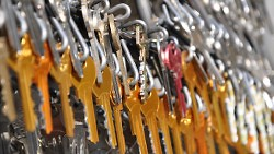 Verschlüsselung - Aber wer bekommt den Schlüssel?