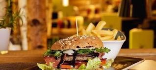 Gastronomie im Wandel: Burgerliche Küche: Boom mit System