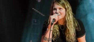 Kate Tempest: Brutales Rap-Gewitter im Berghain