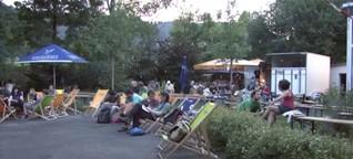 OpenEyes Filmfest Marburg