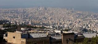 Terror-Prävention im Libanon