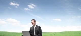 Work-Life-Blending: Arbeits- und Privatleben verschmelzen