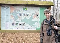 Natur und Kultur im Reichswald