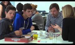 Jugendwirtschaftsgipfel 2014 - Bayern