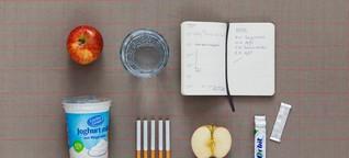Stationäre Therapie der Magersucht: Malinas Klinikalltag