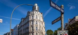 €uro-Immobilienatlas: Hamburg