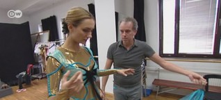 Euromaxx direkt: Showtime 03 - Die Kostümabnahme | Euromaxx | 22.10.2014