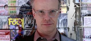 Buchbesprechung: Hans Ulrich Obrist: Kuratieren! - SWR2 :: Programm :: Sendungen A-Z :: Die Buchkritik / Forum Buch