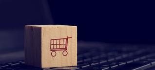 Wenn Ihr Online-Shop nicht so läuft, wie Sie es erwarten?