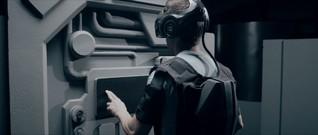 The Void - der erste virtuelle Freizeitpark