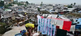 Gesellschaft: Slum-Tourismus in Mumbai und Rio de Janeiro | DW | 18.05.2015