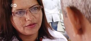 Brasilien: Kampagne für mehr Ärzte | DW | 17.12.2013