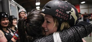 Roller Derby ist purer Punk | VICE Sports