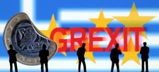 Nicht nur Griechenland hat Fehler gemacht