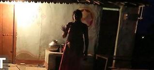 Mädchenhandel in Nepal: Ins Bordell verschleppt