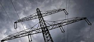 Die Energiewende hängt am Netz, stern.de