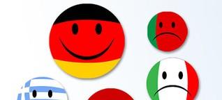 So profitieren wir vom Euro-Drama, stern.de