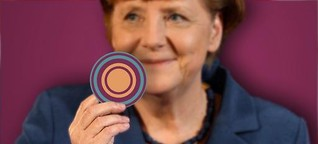 Mit Merkel ausspähsicher surfen, tagesschau.de