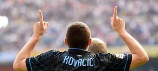 """Kovac: """"Kovacic è tra i migliori della sua età, sta bene all'Inter"""" - Transfermarkt"""