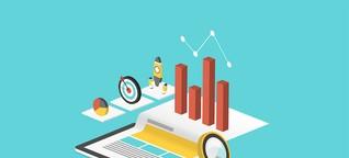 Gastbeitrag: Facebook Marketing mit Google Analytics & Domain Insights auswerten - allfacebook.de