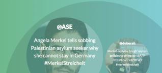 Tool zeigt einflussreiche Twitter-Nutzer - Matthias Süßen
