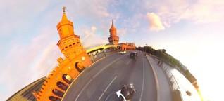 Eine Liebeserklärung an Berlin - in 360°