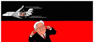 NSA hörte Frank-Walter Steinmeier & Auswärtiges Amt ab