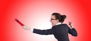 Haftungs-Falle Basisrente wegen der Pfändbarkeit