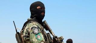 Tunesiens junge Dschihadisten