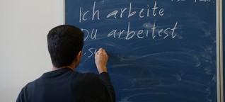 """Arbeitsvermittlung für Geflüchtete: """"Davon können wir nur profitieren"""""""