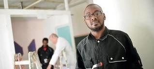 Arbeitsagentur hilft Asylbewerbern bei der Jobsuche
