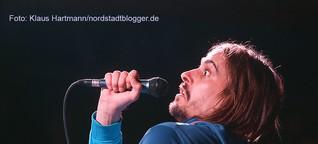 """""""Schick und Schäbig"""" im Zirkuszelt in der Nordstadt: """"Ich will ballern"""" wird zum Mantra des Abends"""