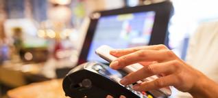 Mobile Payment - Ein Selbstversuch | Mobilegeeks.de