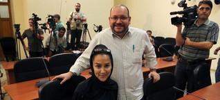 Inhaftierter Iran-Korrespondent: Unklare Vorwürfe