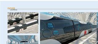 Bahntechnik: Mit Schwert und Scanner