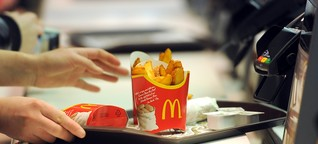 McDonald's: Keine Schichten für Schwarze? - News | STERN.de