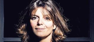 Maylis de Kerangals neuer Roman: Mitten im Leben der Tod