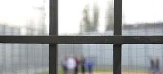 Muslimische Seelsorge: Islam hinter Gittern