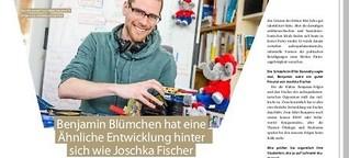 Politische Dimensionen bei den Hörspielen von Benjamin Blümchen