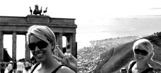 Wie eine Frau ihr Berliner Büro aus Kapstadt managt
