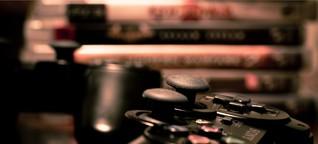 Frauenmangel in der Gaming-Industrie?