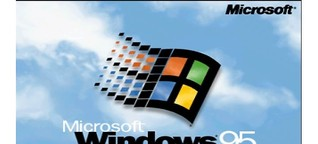 Happy Birthday Microsoft Windows 95
