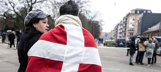 """Kopenhagen: """"Bloß nicht überreagieren"""""""