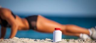Sport statt Pille? Bewegung hilft dir, gesund zu bleiben | eVivam