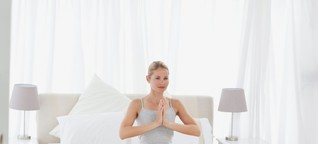 Welches Yoga passt zu mir?